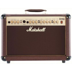 Ampli Marshall Combo Acoustique 50 Watts