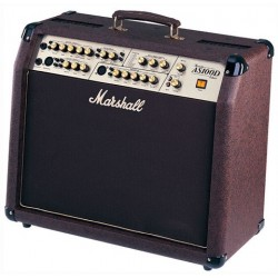 Ampli Marshall Combo Acoustique 100 Watts