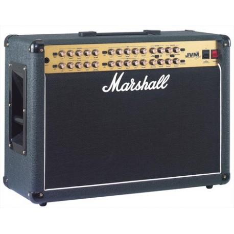 "Ampli Marshall Combo JVM 2x12"" 100 Watts"
