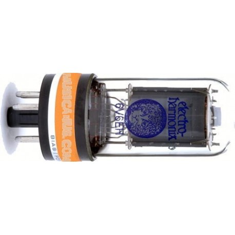 Lampe Electro-Harmonix 6V6