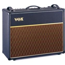 "Ampli Vox Combo AC 30 2 x 12"" HP Alnico"