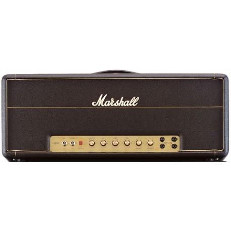 Ampli Marshall Tête Handwire 1959