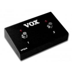Pédale Vox pour série AC