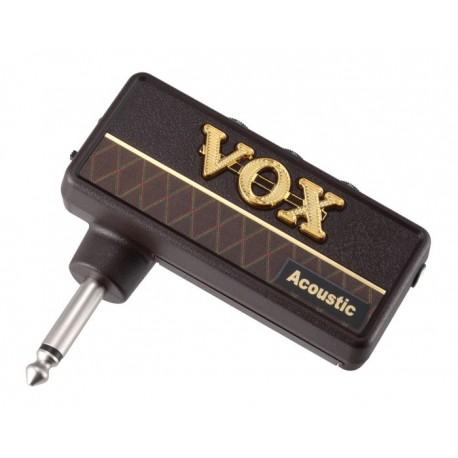 Micro Ampli Casque Vox Acoustique
