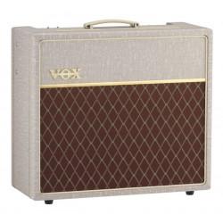 Ampli Vox Combo handwired 15 Watts Blue Alnico
