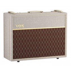 Ampli Vox Combo handwired 30 Watts