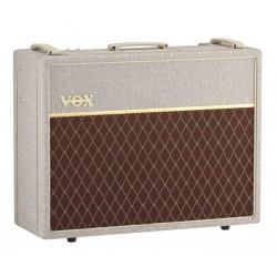 Ampli Vox Combo handwired 30 Watts Blue Alnico