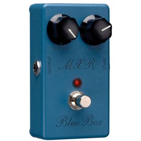 Pédale MXR Blue Box