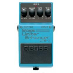 Pédale Boss Bass Enhancer LMB-3