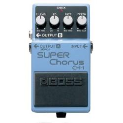 Pédale Boss Super Chorus CH-1