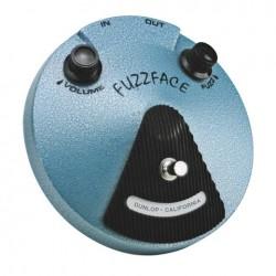 Pédale Dunlop Jimi Hendrix Fuzz Face