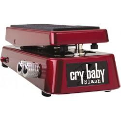 Pédale Dunlop Slash Signature Crybaby Wha