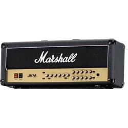 Ampli Marshall Tête JVM2 50 Watts