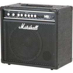 Ampli Basse Marshall Combo B30