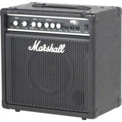 Ampli Basse Marshall Combo B15