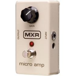 Pédale MXR Micro Amp