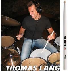 Vic Firth Baguettes Thomas Lang
