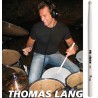Baguettes Vic Firth Thomas Lang