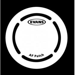 Patches Grosse Caisse Simple Batte Fibre AR Evans