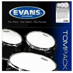 Peau Evans Tom Pack G1 Clear Fusion