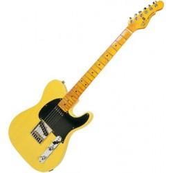Guitare G&L Asat Classic Butterscotch Blonde Mapple