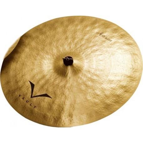 "Cymbale Sabian Vault Artisan Ride 20"" Medium Ride"