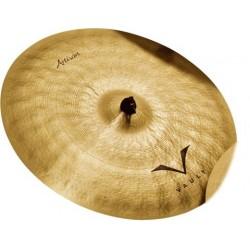 "Cymbale Sabian Vault Artisan Ride 22"" Medium Ride"