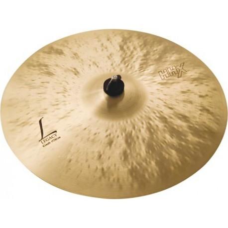 "Cymbale Sabian HHX Legacy Crash 17"""