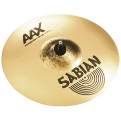 """Cymbale Sabian AAX Crash 14"""" Explosion Crash"""