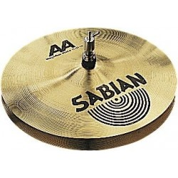 Cymbale Sabian AA Regular Hit Hats 14