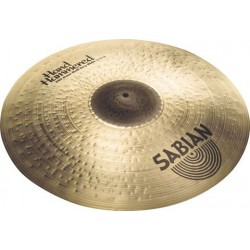 """Cymbale Sabian HH Raw Bell Dry Ride 21"""""""