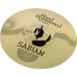 "Cymbale Sabian HH Splash 10"""