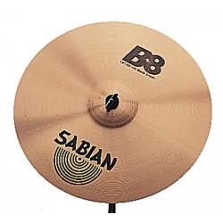 "Cymbale Sabian B8 Rock Crash 16"""
