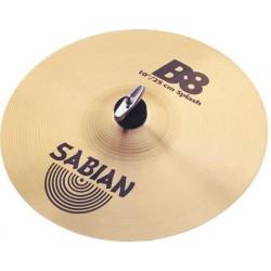 "Cymbale Sabian B8 Splash 10"""