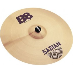 "Cymbale Sabian B8 Ride 20"""