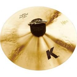"Cymbale Zildjian K Custom Dark Splash 8"""