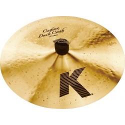 "Cymbale Zildjian K Custom Dark Crash 14"""