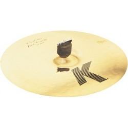 "Cymbale Zildjian K Custom Fast Crash 14"""