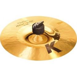 "Cymbale Zildjian K Custom Hybrid Splash 11"""