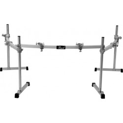Rack Pearl 3 Barres Courbes & Clamps