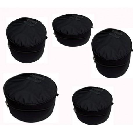 """Pack Housses Tobago Kit Standard 12/13/16/22"""" & 14""""X5.5"""