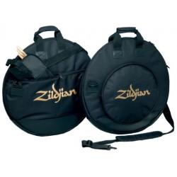 Housse Zildjian Cymbales Tommy Lee