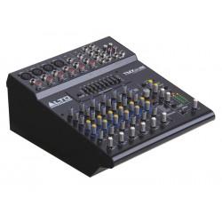Mixeur Amplifié Alto 8 Canaux 2x350W