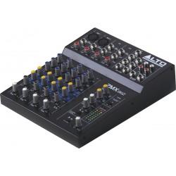 Mixeur Alto Compact 6 Canaux