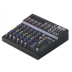 Mixeur Alto Compact 8 Canaux+Effets