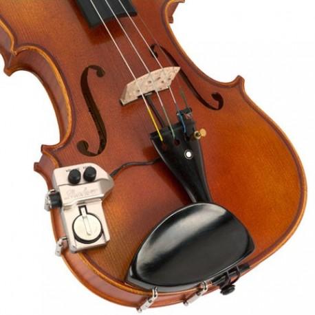 Micro Violon Actif Shadow