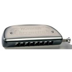 Harmonica Hohner Chrometta 8