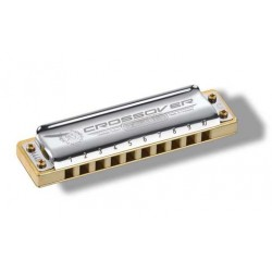 Harmonica Hohner Crossover