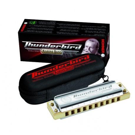 Harmonica Hohner Thunderbird