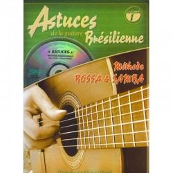 Astuces de la guitare brésilienne Vol 1